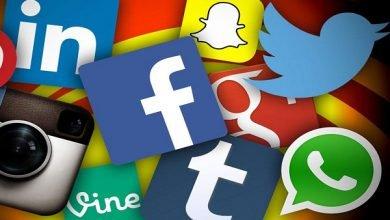 Photo of الحكومة العراقية تواصل حظر مواقع التواصل الاجتماعي
