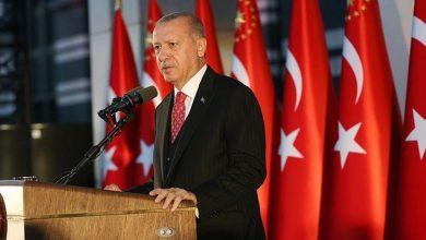 """Photo of الرئيس التركي """"رجب طيب أردوغان""""؛ تركيا ستتخذ إجراءات جديدة تجاه اللاجئين السوريين"""