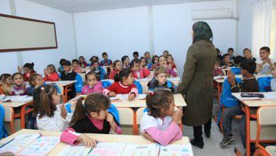 Photo of مديرية التربية والتعليم في حلب تطلق مشروعاً لدعم المدارس التابعة لها