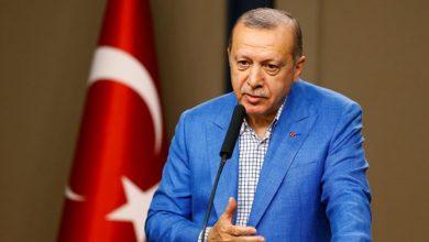 Photo of الرئيس أردوغان: سنواصل كفاحنا من أجل إقامة دولة فلسطينية ذات سيادة