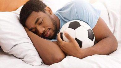 Photo of ثمانية أسرار للنوم الجيد … هكذا يفعل لاعبي كرة القدم في الدوري الممتاز