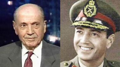 Photo of السوريون والمصريون يعرفونه.. من هو بطل ومهندس حـ.ـرب أكتوبر الذي عزله السادات وسجنه مبارك وكرّمته الثورة؟