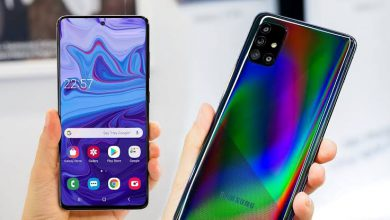 Photo of سامسونغ تستغل نجاحها في هواتف الفئة المتوسطة وتطلق Galaxy A71 بمواصفات يتمناها الجميع