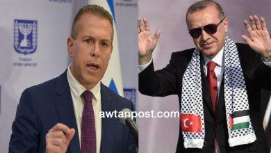 "Photo of بالفيديو: كلمة الرئيس التركي ""رجب طيب أردوغان"" تغـ.ـضب سفير إسرائيل بالأمم المتحدة وتدفعه لمغادرة القاعة"