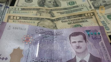 Photo of سعر صرف الليرة السورية اليوم السبت