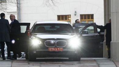 Photo of انتـ.ـهاء الاجتماع في موسكو.. وقيـ.ـادي في الجيـ.ـش الحـ.ـر الكرة الآن في ملعب الأتراك