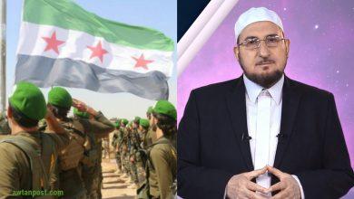 Photo of في ساعة الأمل .. د. عبدالكريم بكار