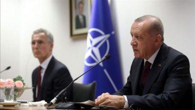 """Photo of الرئيس التركي """"رجب طيب أردوغان"""": لا يحق لأي بلد أوروبي تجـ.ـاهل مـ.ـأسـ.ـاة السوريين الإنسانية"""