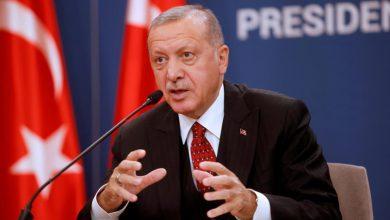 Photo of أردوغان: نراقب عن كثب حـ.ـشد النظام قرب إدلب وسنـ.ـوجه لهم ضـ.ـربات قـ.ـاسية حال عدم التزامهم بالوعود