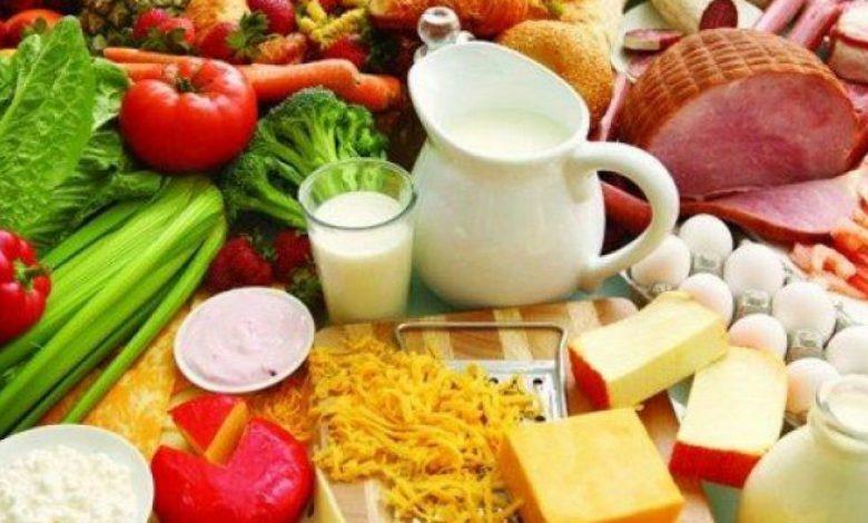 Photo of ستساعدك هذه الأطعمة على تحمل ساعات الصيام .. أفضل 5 أطعمة لوجبة السحور