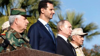 Photo of صحيفة: مساعي روسية للتوصل إلى تسوية سياسية وتحضيرات لمرحلة ما بعد الأسد