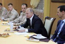 Photo of صحيفة تركية: هل يُخرج بوتين بشار الأسد من حساباته في سوريا .. لماذا تتحول روسيا إلى المرونة في الملف السوري ؟
