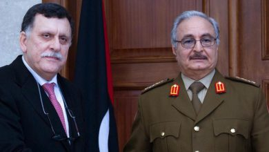 """Photo of كاتب تركي: """"أنتم تخدمون الشيطان بأموالكم"""" خلاص ليبيا وتحريرها سيكون بدعم من تركيا"""
