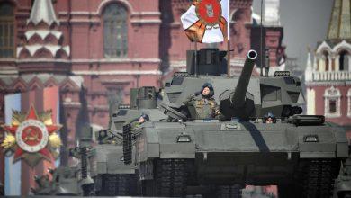 Photo of الكشف عن دبابة روسية جديدة تعمل موسكو على تجربتها في سوريا