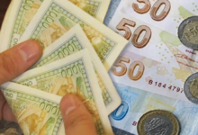 Photo of الليرة السورية مقابل العملات الأجنبية .. وسعر صرف الليرة التركية أمام الدولار