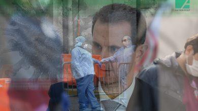 Photo of كورونا يحاصر بشار الأسد في القصر الجمهوري ويتمكن من إصـ.ـابة ضباطه المقربين