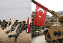 Photo of قوات الأسد ترفع الجاهزية لمواجـ.ـهة تركيا .. وتعزيزات تركية جديدة تشير لحملة عسكرية شرقي الفرات؟