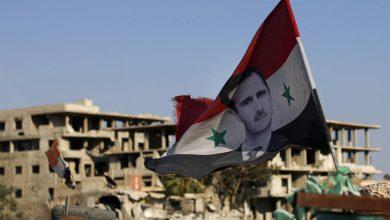 Photo of مركز أبحاث أمريكي يكشف عن 4 تحديات كبيرة تهـ.ـدد نظام الأسد خلال العام الجاري 2021