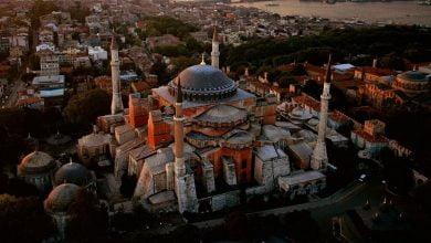 Photo of الخارجية التركية ترد بحزم على الاستياء اليوناني من تلاوة القرآن الكريم في مسجد آيا صوفيا