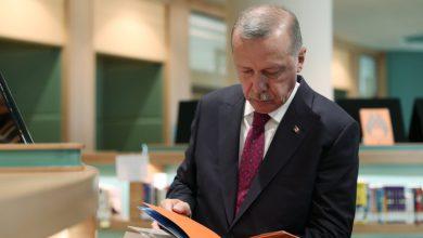 "Photo of الرئيس التركي ""رجب طيب أردوغان"" يغرد باللغة العربية بمناسبة ليلة القدر"