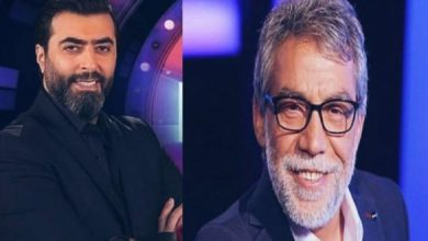 "Photo of بعد اعتذار باسم ياخور من أيمن رضا .. بالفيديو  ""شو غلطنا معه"""
