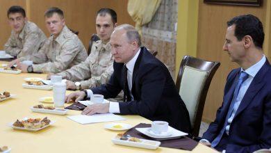 Photo of كاتب روسي: لو قررت موسكو إزالة الأسد من السلطة فقد تفشل هذه الخطوة حتى لو كانت من خلال الانتخابات الوطنية