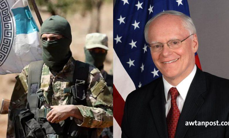 "Photo of تصريحات أمريكية جديدة بخصوص ""تحرير الشام"" و الغارات الإسرائيلية على سوريا .. والحكومة المؤقتة تشدد على إغلاق المعابر مع نظام الأسد"