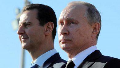 "Photo of مترجمة: مراسلات المخبر ""أليكس"" التي كشفت مخططات روسيا ونظام الأسد"