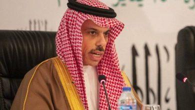 Photo of السعودية توضح موقفها من القضية السورية وتؤكد على ضرورة التصدي للخطر الإيراني