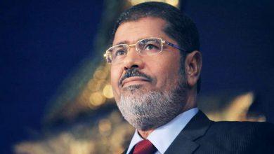 """Photo of ياسين أقطاي: الرئيس المصري الراحل """"محمد مرسي"""" أصبح رمزاً للمقاومة مثل عمر المختار"""