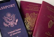 Photo of شركة آبل تطلق خطّتها لاستبدال بطاقات الهوية وجوازات السفر بهاتفها الذكي