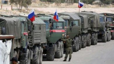 "Photo of روسيا تعلن عن عملية ""الصحراء البيضاء"" في سوريا ..وتعليق روسي تركي حول استـ.ـهداف الدورية المشتركة"