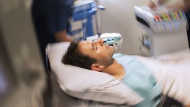 Photo of رجل إيطالي يتحدث لكنة أجنبية جديدة بعد أن استيقظ من غيبوبة استمرت لــ 3 سنوات