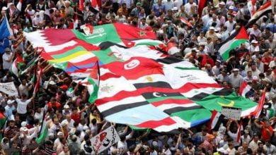 Photo of كاتب سوري: حجم التغيير الذي أحدثته الثورات العربية لا يمكن أن يفرز شأنا سياسيا سلسا