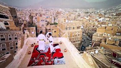 Photo of العيد في اليمن فرحة تحاصرها الأزمـ.ـات
