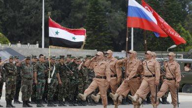 Photo of كاتب روسي: موسكو تقف إلى جانب الفيلق الخامس ضد نظام الأسد في الجنوب السوري