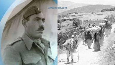 """Photo of عندما كان بإمكان جيش العراق وأد إسرائيل بالمهد.. من أوقف """"عمر علي"""" بحـ.ـرب الـــ 48 !!؟"""