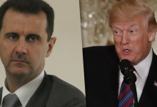 Photo of صحيفة أمريكية: تحدد هدف ترامب المباشر في سوريا .. وتؤكد أن بشار الأسد في ورطة كبيرة