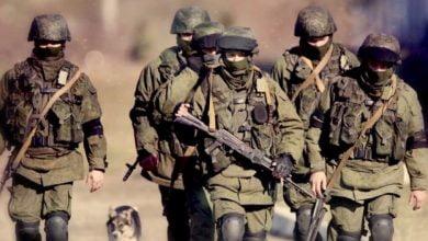 """Photo of موقع """"ذا هيل""""الأمريكي: الولايات المتحدة تقف متفرجة على لعب روسيا في ليبيا"""