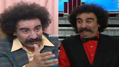 "Photo of عاش فقيرًا ومات غنيًا بحب الناس .. الفنان السوري الراحل ""عصام سليمان"" موهبة لن تتكرر"