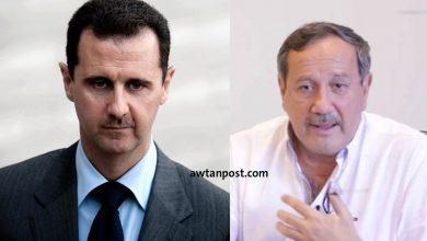Photo of خبير روسي: بشار الأسد يغازل الدول الأوربية .. وفراس طلاس يكشف عن أحداث جديدة قادمة في سوريا
