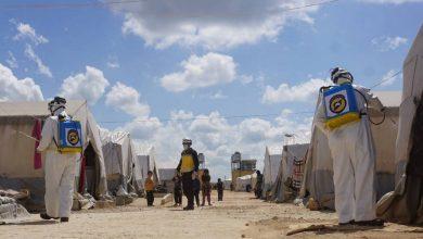 "Photo of تسجيل أول إصـ.ـابة بفيروس كورونا شمالي سوريا .. واجتماع طارئ لـ ""الحكومة المؤقتة"""