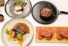 Photo of سلسلة مطاعم شهيرة تسعى لإنتاج لحوم مصنعة بطابعة ثلاثية الأبعاد