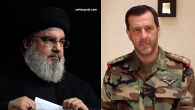 "Photo of خلافات كبيرة بين ""نصر الله"" وماهر الأسد بسبب عائدات التهريب"