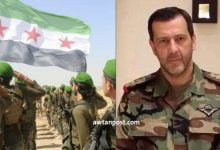 "Photo of اغتـ ـيال مرافق ""ماهر الأسد"" في دمشق .. ولواء المـ ـهام السـ ـري يتبـ ـنى"