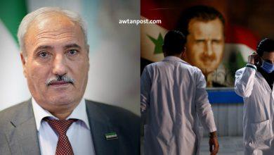 """Photo of الائتلاف الوطني ينعي أحد أعضائه بسبب فيروس """"كورونا"""" .. وهذه آخر الاحصائيات في سوريا"""