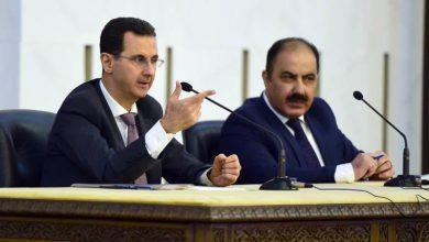 "Photo of مسؤول في حزب البعث: المواقف الــ ""رجولية"" والمبادئ الثابتة هي سبب استهداف بشار الأسد"