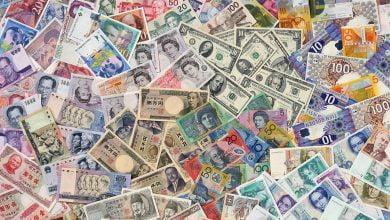 Photo of أسعار الذهب والعملات للدول العربية وتركيا أمام الدولار الأمريكي