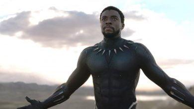 "Photo of وفاة الممثل الأمريكي ""تشادويك بوسمان"" بطل فيلم ""Black Panther"" بمرض السرطان"