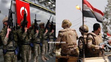 Photo of تأكيدات على وجود جنود مصريينإلى جانب قوات الأسد في سوريا .. وضباط مخابرات مصريين ينفون